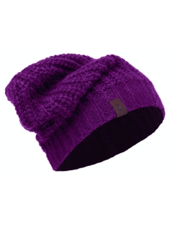 Шапка BUFF KNITTED HAT GRIBLING RED PLUM Buff