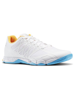 Кроссовки жен. R CROSSFIT SPEED TR WHITE/BLUE/FIRESPARK Reebok