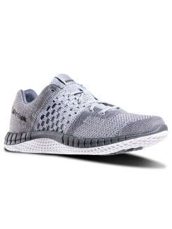 Кроссовки ZPRINT RUN CLEAN UL GRY/DUST/WHT/BLK/PWT Reebok