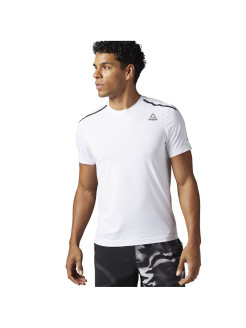 Футболка муж. ACTVCHL FULL TOP WHITE Reebok