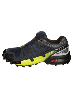 Кроссовки SHOES SPEEDCROSS 4 NOCTURNE GTX Navy Bl SALOMON