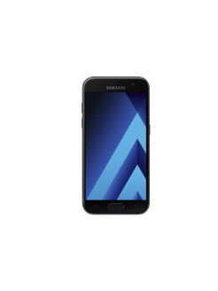 Смартфон Galaxy A3 2017 Black Samsung