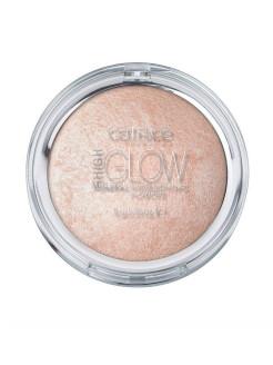Хайлайтер High Glow Mineral Highlighting Powder CATRICE.