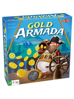 Золотая армада Tactic Games