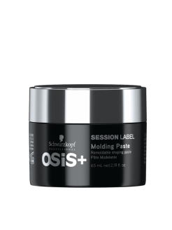 Моделирующая паста OSiS Session Label, 65ml Schwarzkopf Professional
