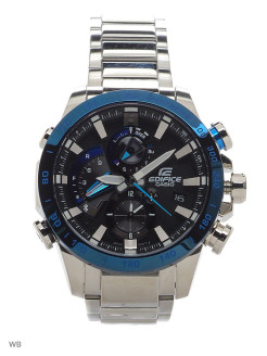 Часы EDIFICE EQB-800DB-1A CASIO