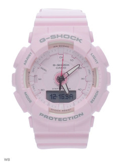 Часы G-Shock GMA-S130-4A CASIO