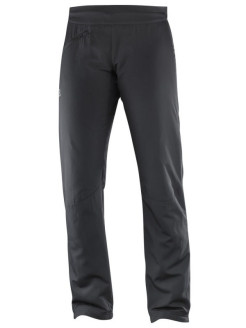 Брюки ESCAPE PANT W BLACK SALOMON