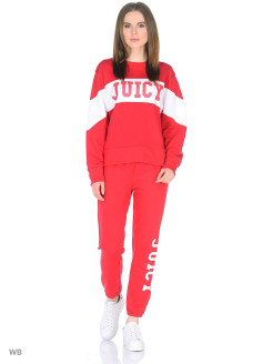 Свитшот Juicy Couture