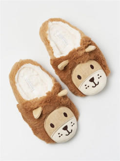 "Slippers ""Lions"" Halluci"