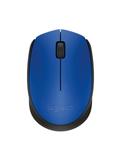 Мышь Wireless Mouse M171 Logitech