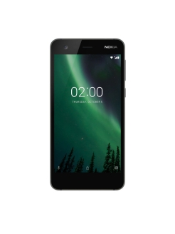 Смартфон 2 DS Black Nokia