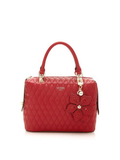 Сумка SYBIL QUILTED-LOOK GUESS