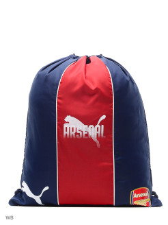 Мешок Arsenal Fanwear Gym Sack PUMA