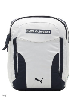 Сумка BMW Motorsport Portable PUMA