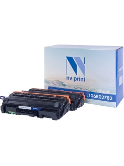 Картридж NVP совместимый NV-106R02782 для Phaser 3052/3260/WC 3215/3225 NV Print