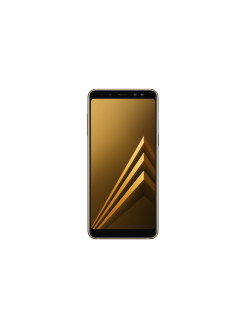 Смартфон Galaxy A8 (2018): 5,6'' 2220х1080/Super Amoled Exynos 7885 4Gb/32Gb 16Mp/16+8Mp 3000mAh Samsung