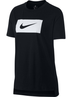 Футболка W NSW TEE DROP TAIL SWSH PK Nike