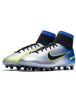 Бутсы JR MERCURIAL VCTRY6 DF NJR AGP Nike