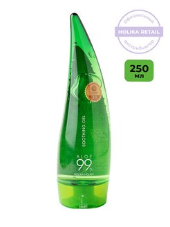 Гель Aloe 99% Soothing Gel Holika Holika