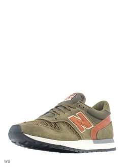 Кроссовки 770 Made in UK New balance