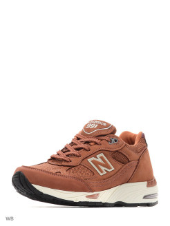 Кроссовки Made in UK 991 Retrospective Woman Pack New balance