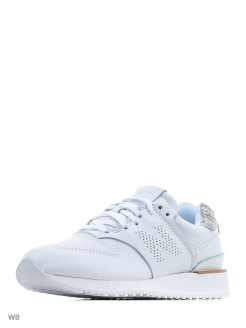 Кроссовки 745 Leather New balance
