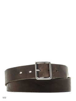 Ремень SMALL BRIDGE BUCKLE TAUPE GREY LEE
