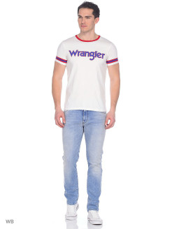 Джинсы LARSTON LIGHT GRADE Wrangler