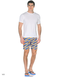 Шорты SWIM SHORT NAUTICAL BLUE Wrangler