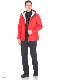 Куртка CLOUDBURST MEN Jack Wolfskin