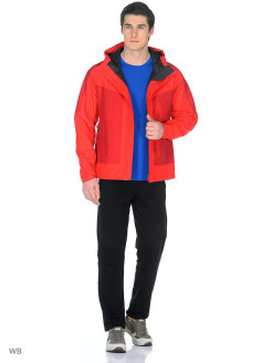 Куртка VENTURE TOUR JACKET MEN Jack Wolfskin