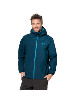 Куртка COLOURBURST JACKET MEN Jack Wolfskin