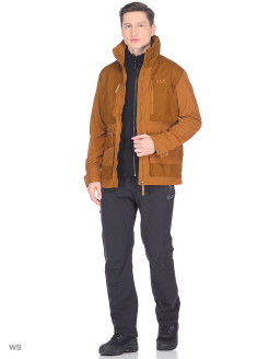 Куртка BARSTOW JACKET MEN Jack Wolfskin