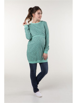 Tunic for women for pregnant women and nursing Hunny Mammy
