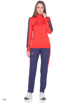 Костюм WOMAN POLY SUIT ASICS
