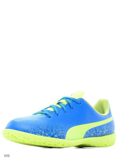 Бутсы Truora IT Jr PUMA