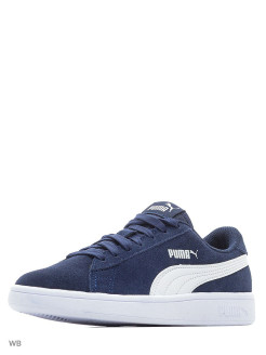 Кеды Puma Smash v2 SD Jr PUMA