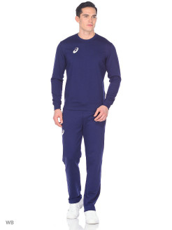 Костюм  MAN KNIT SUIT ASICS