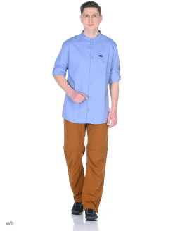 Рубашка INDIAN SPRINGS SHIRT MEN Jack Wolfskin