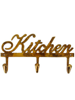 Вешалка *Kitchen* RICH LINE Home Decor