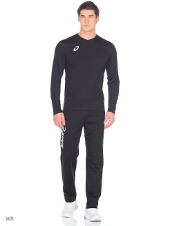 Лонгслив MAN LONG SLEEVE TEE ASICS