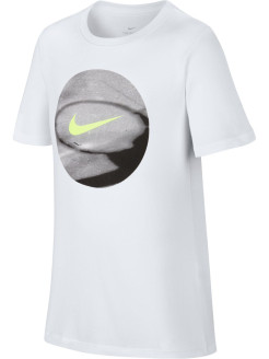Футболка B NK DRY TEE PHOTOBALL Nike