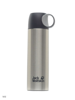 Термос THERMO BOTTLE CUP 0,5 Jack Wolfskin