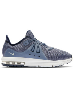Кроссовки AIR MAX SEQUENT 3 (PS) Nike