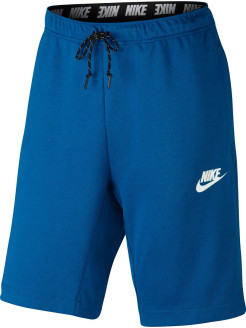 Шорты M NSW AV15 FLC SHORT Nike