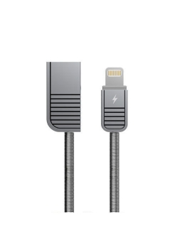 Дата-кабель USB REMAX Linyo Series Cable RC-088i Apple 8 pin REMAX