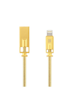 Дата-кабель USB REMAX Royalty Series Cable RC-056i Apple 8 pin REMAX