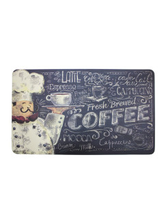 Коврик Coffee Chef 45x75 APACHE MILLS