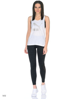 Тайтсы ALL EYES ON ME TIGHT MESH PUMA